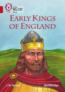 Early Kings of England av J. M. Sertori (Heftet)