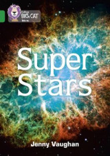 Omslag - Super Stars: Band 15/Emerald
