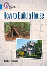 Omslag - How to Build a House: Band 16/Sapphire