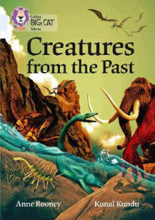 Collins Big Cat: Creatures from the Past: Band 17/Diamond av Anne Rooney (Heftet)