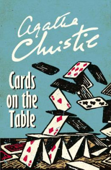 Poirot: Cards on the Table av Agatha Christie (Heftet)