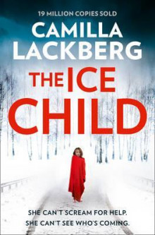 The Ice Child av Camilla Läckberg (Heftet)