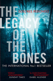 The Legacy of the Bones av Dolores Redondo (Heftet)