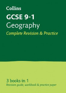 GCSE Geography All-in-One Revision and Practice av Collins GCSE (Heftet)