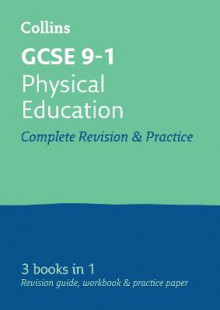GCSE Physical Education All-in-One Revision and Practice av Collins GCSE (Heftet)