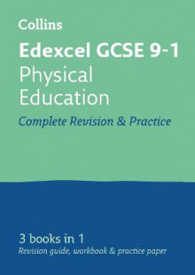Collins GCSE Revision and Practice: New Curriculum: Edexcel GCSE Physical Education All-in-One Revision and Practice av Collins GCSE (Heftet)