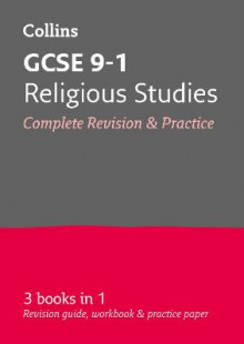 GCSE Religious Studies All-in-One Revision and Practice av Collins GCSE (Heftet)