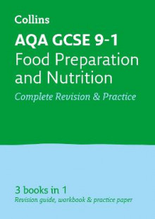 AQA GCSE Food Preparation and Nutrition All-in-One Revision and Practice av Collins GCSE, Fiona Balding, Kath Callaghan, Suzanne Gray, Barbara Monks og Barbara Rathmill (Heftet)