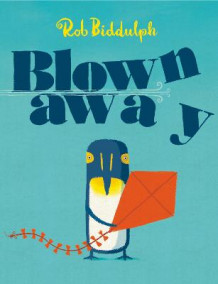 Blown Away av Rob Biddulph (Pappbok)