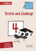 Stretch and Challenge: No. 4