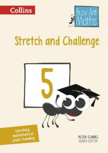 Stretch and Challenge 5 av Peter Clarke (Heftet)