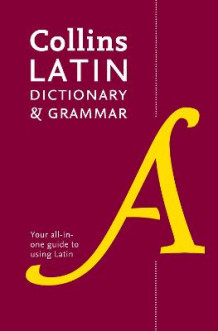 Collins Latin Dictionary and Grammar av Collins Dictionaries (Heftet)