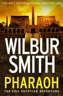Pharaoh av Wilbur Smith (Heftet)