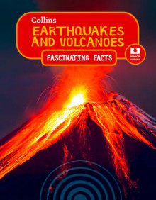 Earthquakes and Volcanoes av Sue Reed (Heftet)