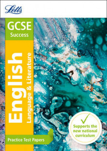 GCSE English Practice Test Papers av Letts GCSE og Paul Burns (Heftet)