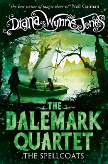 The Spellcoats av Diana Wynne Jones (Heftet)