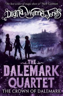 The Crown of Dalemark av Diana Wynne Jones (Heftet)