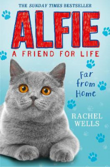 Alfie Far From Home av Rachel Wells (Heftet)