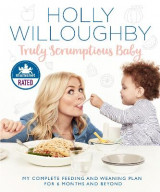Omslag - Truly Scrumptious Baby