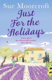 Just for the Holidays av Sue Moorcroft (Heftet)