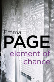 Element of Chance av Emma Page (Heftet)
