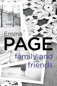 Family and Friends av Emma Page (Heftet)
