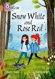 Snow White and Rose Red av Joanna Nadin (Heftet)