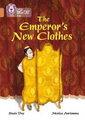 The Emperor's New Clothes av Susie Day (Heftet)