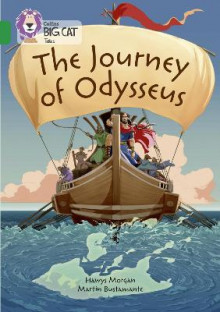 The Journey of Odysseus av Hawys Morgan (Heftet)