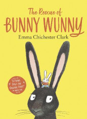 The Rescue of Bunny Wunny av Emma Chichester Clark (Heftet)