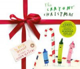 Omslag - The crayons' christmas