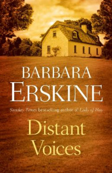Distant Voices av Barbara Erskine (Heftet)