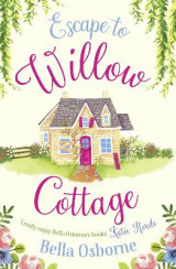 Omslag - Escape to Willow Cottage