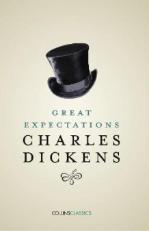 Collins Classics - Great Expectations av Charles Dickens (Heftet)