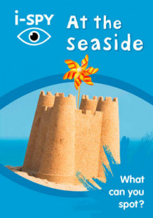 i-SPY at the Seaside av i-SPY (Heftet)