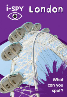 Collins Michelin i-SPY Guides: i-SPY London: What Can You Spot? av i-SPY (Heftet)