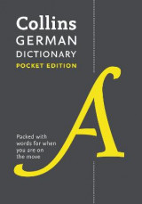 Omslag - Collins German Dictionary: Collins German Dictionary