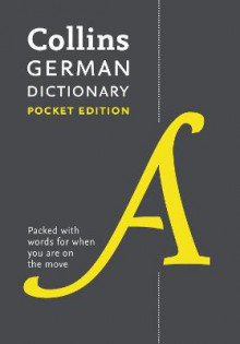 Collins German Dictionary: Collins German Dictionary av Collins Dictionaries (Heftet)
