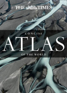 The Times Concise Atlas of the World av Times Atlases (Innbundet)