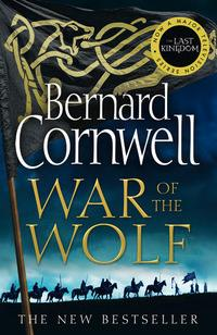 War of the wolf av Bernard Cornwell (Heftet)
