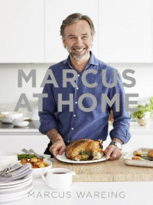 Marcus at Home av Marcus Wareing (Innbundet)