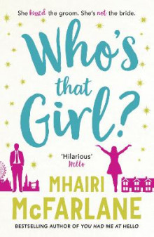 Who's That Girl? av Mhairi McFarlane (Heftet)