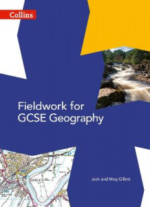 Fieldwork for GCSE Geography av Jack Gillett og Meg Gillett (Heftet)