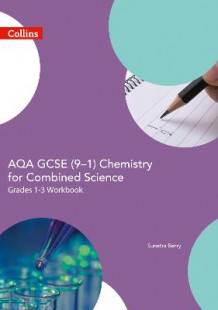 AQA GCSE 9-1 Chemistry for Combined Science Foundation Support Workbook (Heftet)