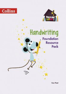 Handwriting Foundation Resource Pack av Sue Peet (Heftet)