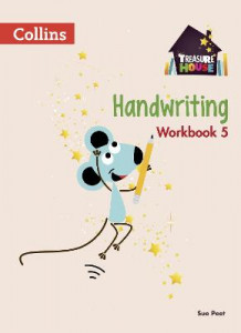 Handwriting Workbook 5 (Heftet)