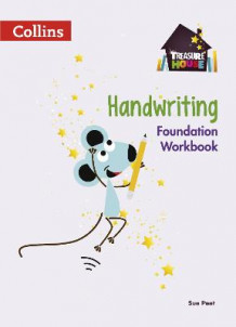 Handwriting Workbook F (Heftet)