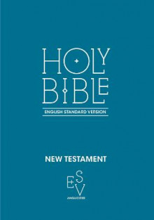 New Testament: English Standard Version (ESV) Anglicised av Collins Anglicised ESV Bibles (Heftet)