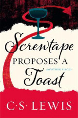 Omslag - Screwtape Proposes a Toast