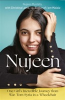 NUJEEN: One Girl's Incredible Journey from War-torn Syria in a Wheelchair av Nujeen Mustafa og Christina Lamb (Heftet)